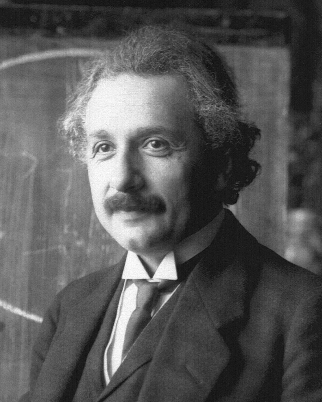 Albert Einstein và đạo Phật