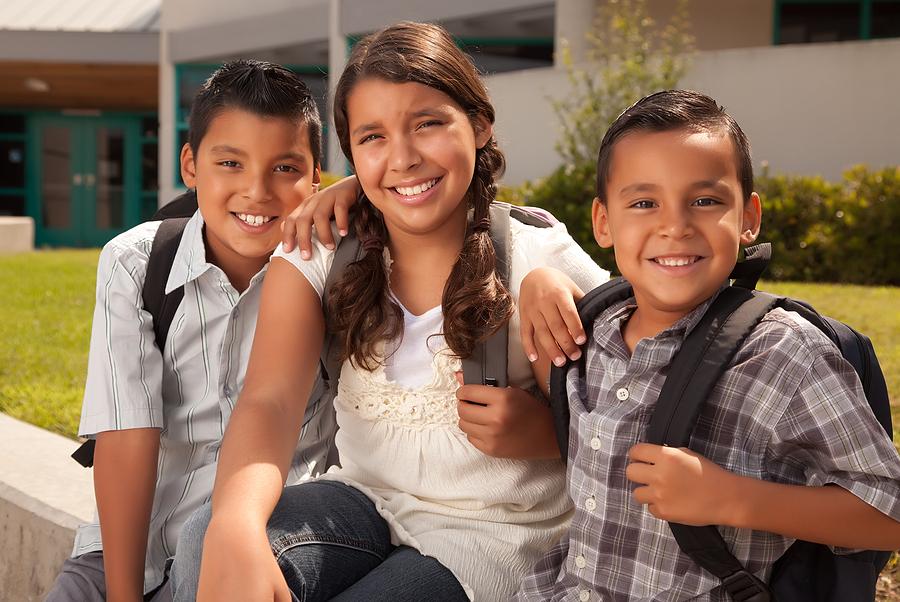 Deferred Action for Childhood Arrivals