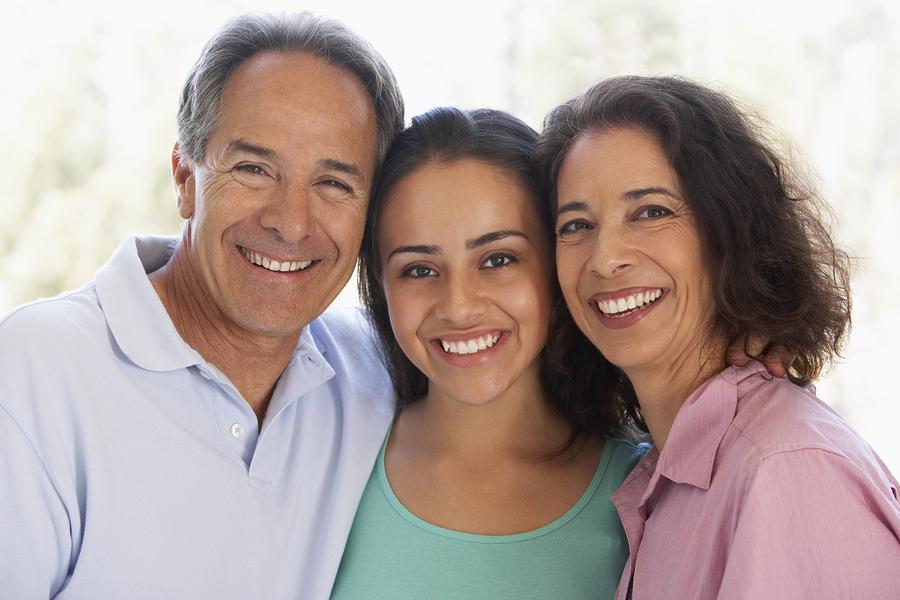 Parents Green Card