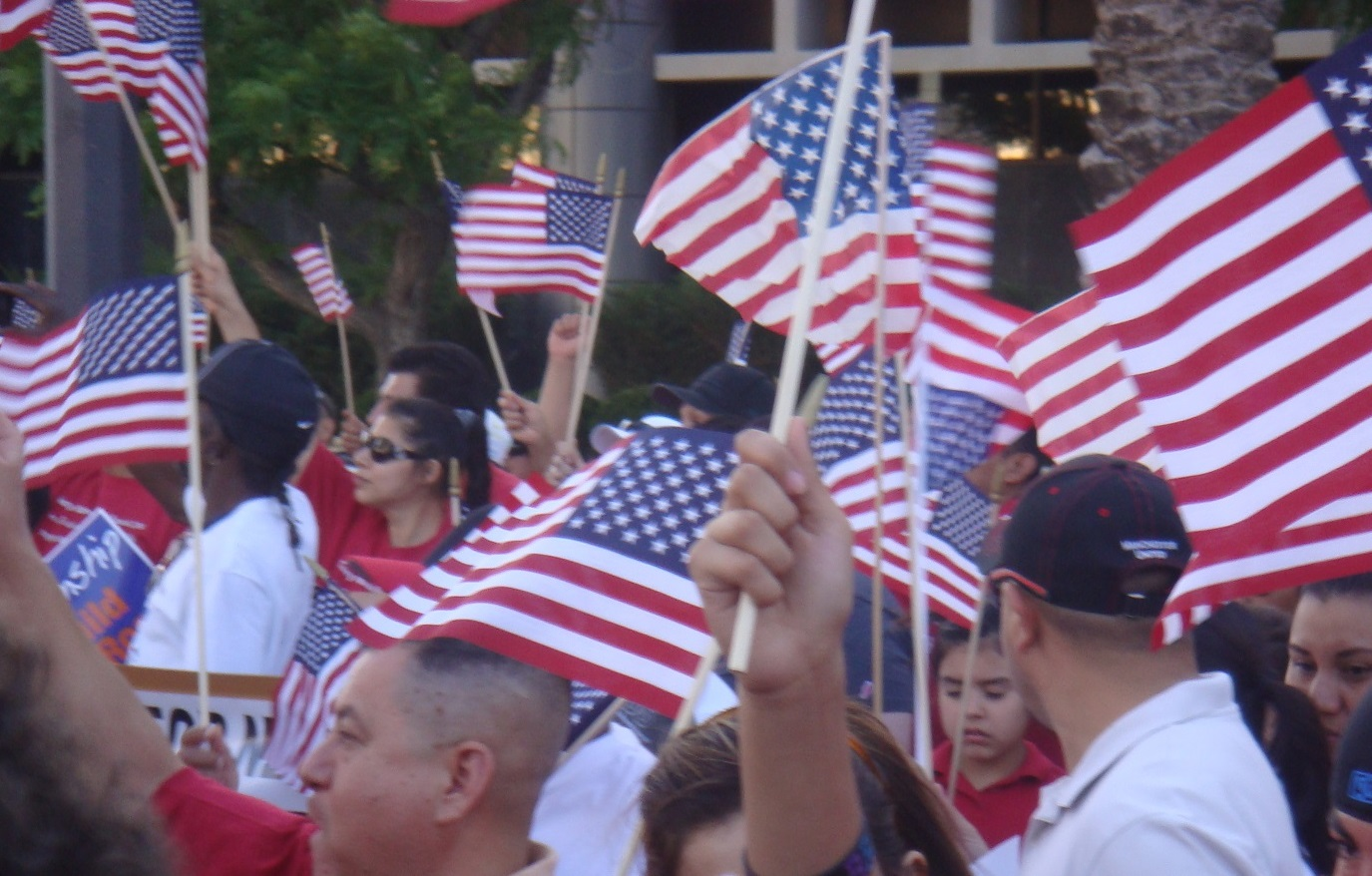 Immigration Reform Issues