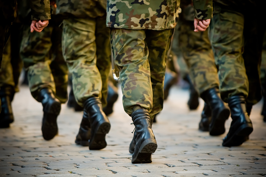 citizenship for immigrant military