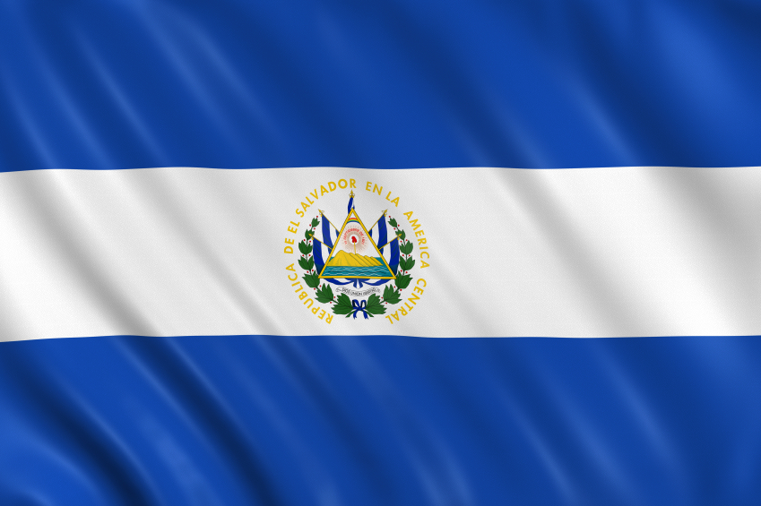 Temporary Protected Status for El Salvadoreans
