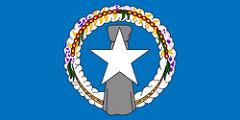 N Mariana Island