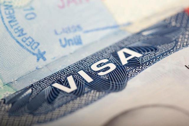 Visas reaching limit