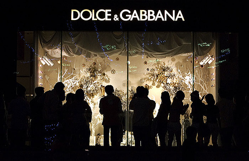 Fashion Trend Dolce & Gabbana