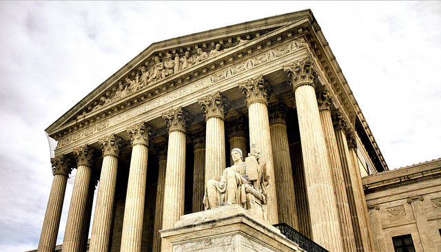 April Date set by Supreme Court