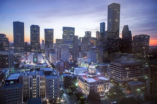 Welcoming Communities in Houston