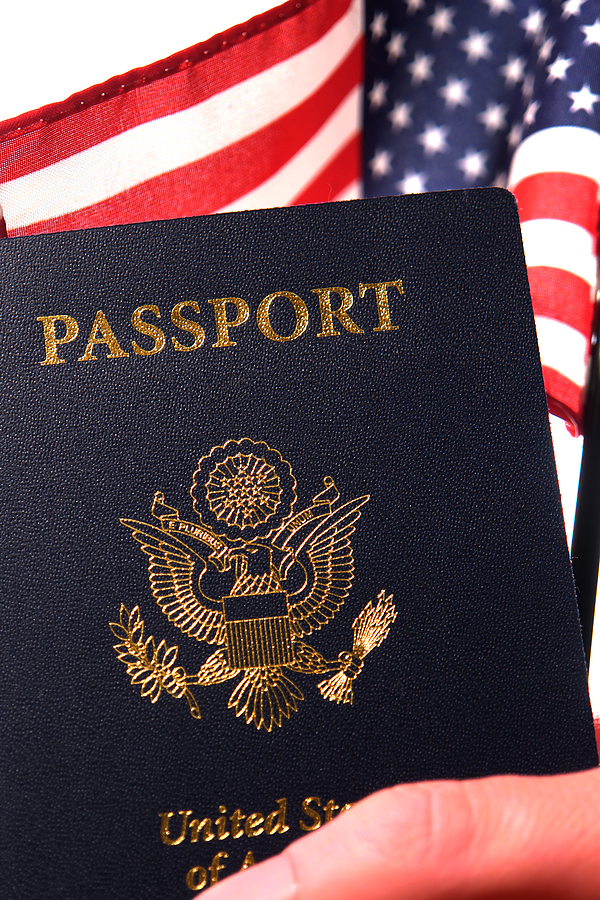 Grants for Naturalization by USCIS