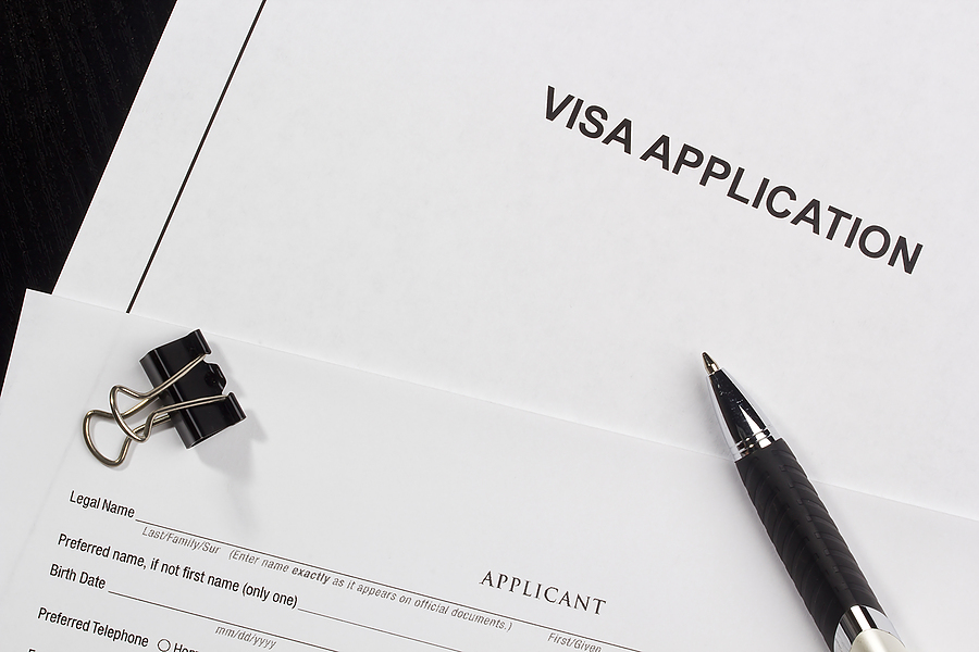 Short Window for H-1B Visas