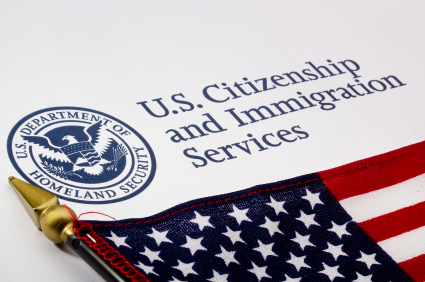 Relief from USCIS for Quake Victims