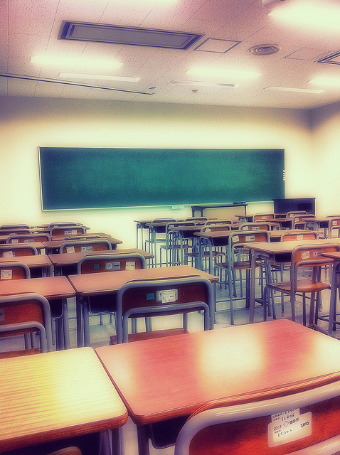 International Students are Majority Asian