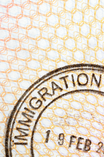 Favor for citizenship for undocumented