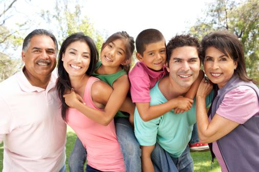 More Hispanics in Small Communities