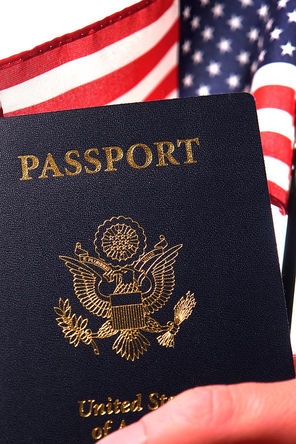 Citizenship Verification
