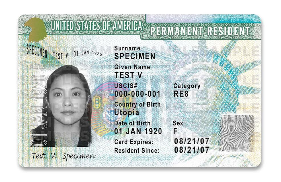 Green Card Requirements for 2017 | ImmigrationDirect Blog