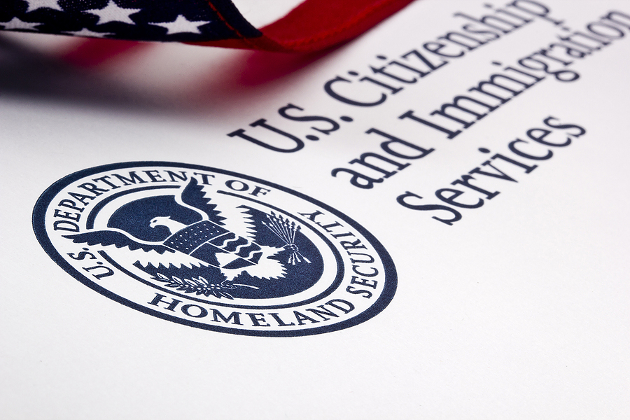 Immigration USCIS