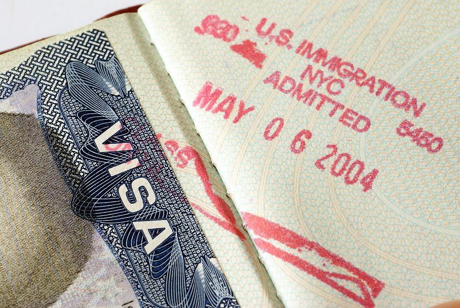 Returning Working H-2b Visa Cap