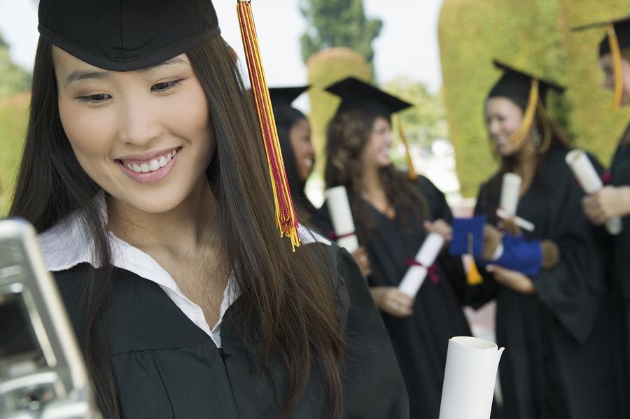 Education Rates Advance Among New Immigrants