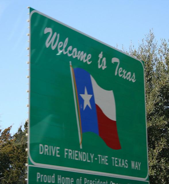 Houston Immigration Settles; Drives City's Diversity