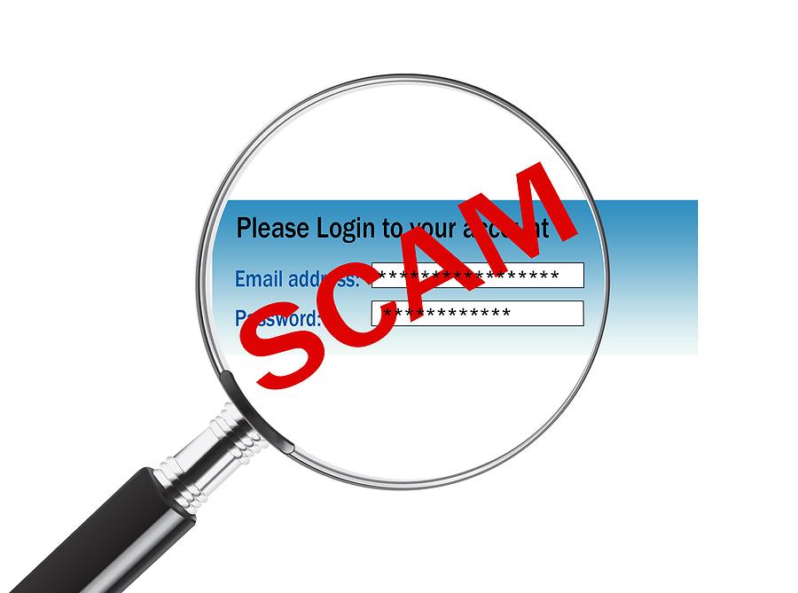 USCIS Advises on DHS Phone Scam