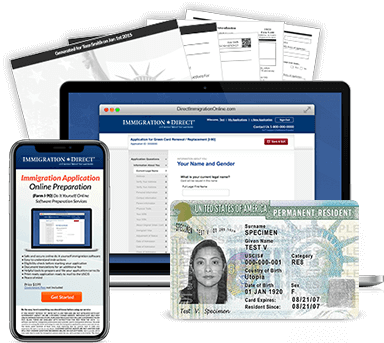 product hero image with greencard