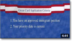 Apply Green Card