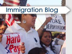 Immigration Blog